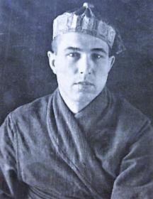 Силантьев Иван М