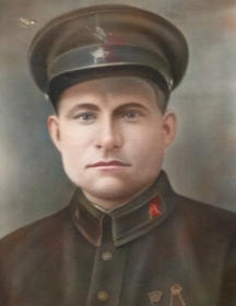 Кириллов Иван Константинович