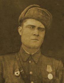 Алексеев Гурьян Фомич