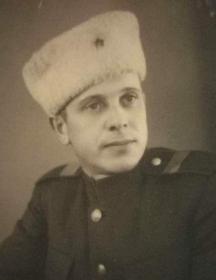 Малицкий Захар Иванович