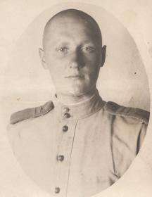 Мосеев Василий Тарасович