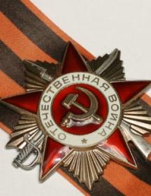 Клименко Степан Викторович