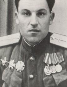 Анохин Федор Алексеевич