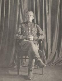 Иогансон Валентин Николаевич