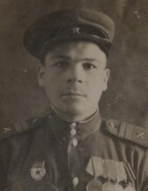 Щетинин Михаил Васильевич