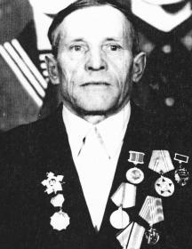 Шарков Игнат Лукьянович
