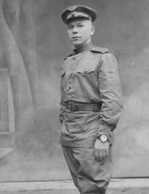 Пермяков Иван Максимович