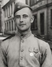 Бибиков Егор Павлович