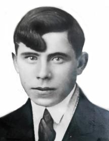 Беспалов Иван Никифорович