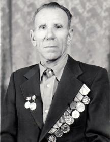 Лосев Павел Алексеевич