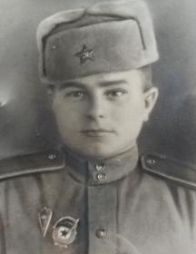 Миняев Иван Георгиевич