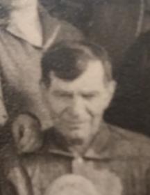 Баранов Данил Степанович