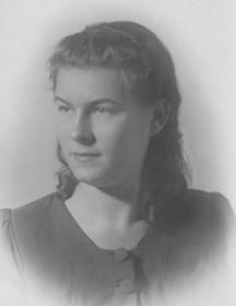 Данилова Нина Ивановна