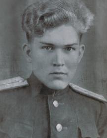 Бурдин Алексей Михайлович