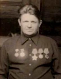 Марков Владимир Николаевич
