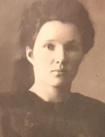 Кирпиченкова Нина Алексеевна