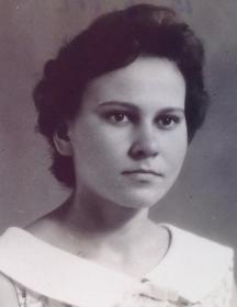Зайцева(Щерба) Мария Андреевна
