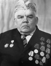 Башмаков Иван Кириллович