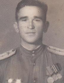 Харитонов Дмитрий Алексеевич