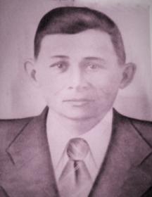 Дубинин Антон Матвеевич