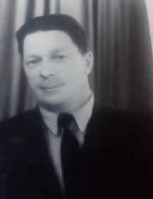 Савостьянов Яков Григорьевич