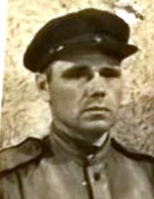 Орлов Трофим Лазаревич