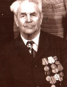 Распопин Фёдор Фёдорович