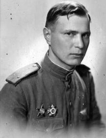 Завидонов Николай Васильевич