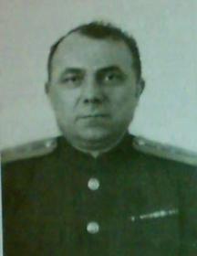 Горох Георгий Иванович