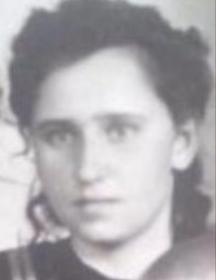 Батурина(Морозова) Мария Васильевна