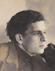 Частник Георгий Иванович