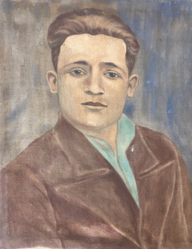 Амельченков Иван Федорович