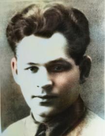 Друганов Павел Тимофеевич