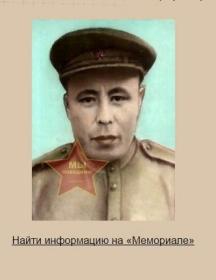 Хакимов Шайхаттар