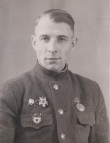 Шрубик Василий Маркович