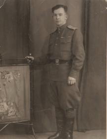 Римша Юрий Иосифович (Осипович)