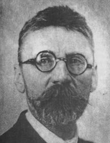 Кулик Леонид Алексеевич