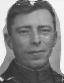 Гусаков Григорий Лаврентьевич