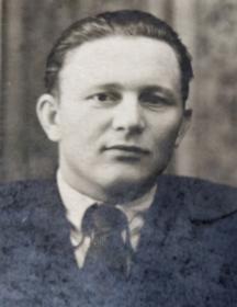 Воронов Иван Егорович