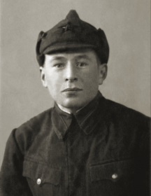 Тарасов Иван Александрович