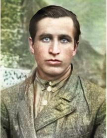 Карпов Моисей Ананьевич