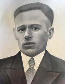 Семёнов Петр Николаевич