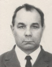 Дидров Василий Владимирович