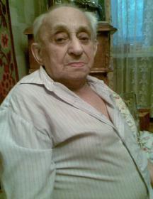 Хасис Борис Моисеевич