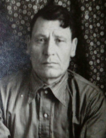 Рукосуев Степан Дмитриевич