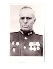 Малышкин Федор Григорьевич