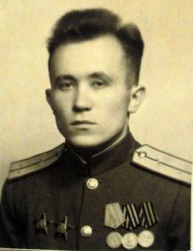 Шевчук Борис Григорьевич