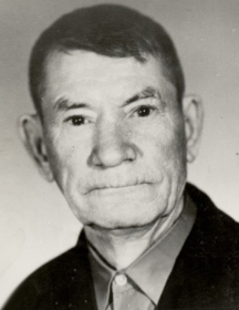 Чусовитин Алексей Федорович
