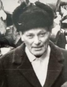 Карнаухов Карп Иванович