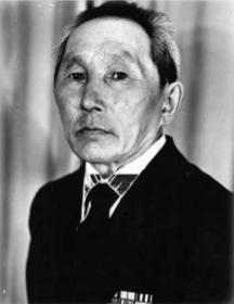 Монахов Георгий Николаевич